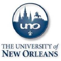 University of New Orleans Logo